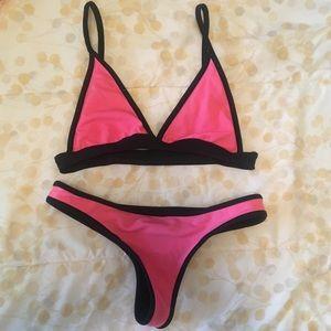 Coulbourne bikini